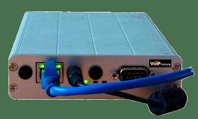 RGA (ROIP Gateway Adapter)