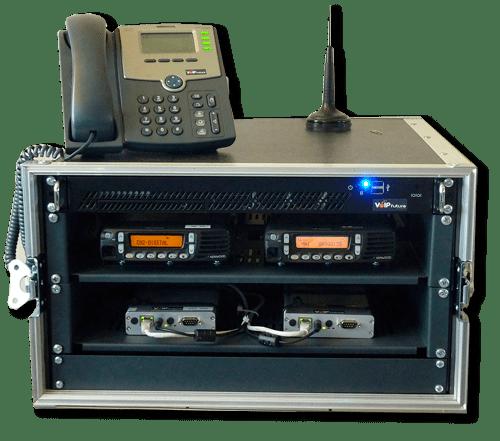 VoIPFutura ROIP Multi